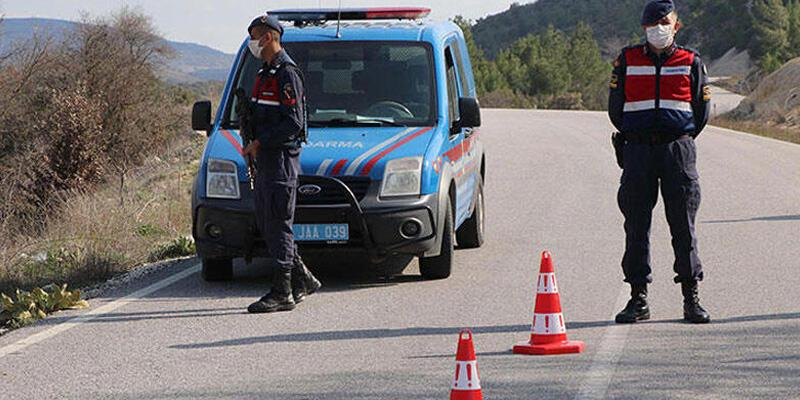 Bitlis'te 2 mahalle karantinaya alındı
