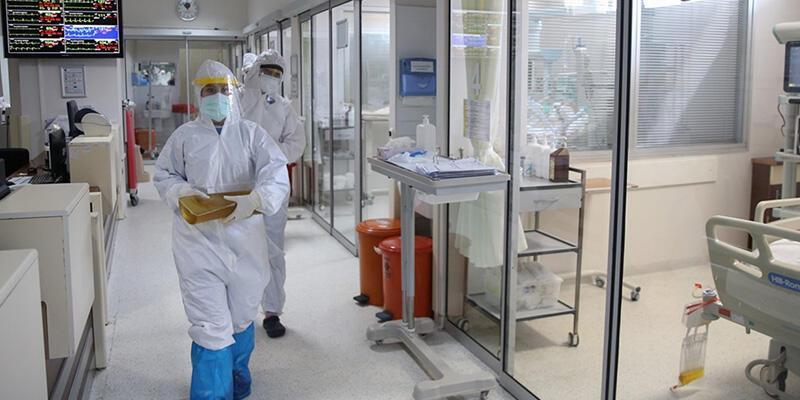 Son dakika: Türkiye'nin koronavirüsle mücadelesinde son 24 saatte yaşananlar