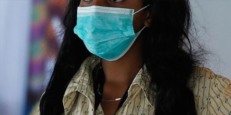 Dikkat çeken açıklama: Maske aşıdan daha garantili