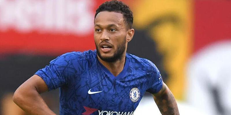 Son dakika... Trabzonspor Chelsea'den Baker'ı transfer etti!