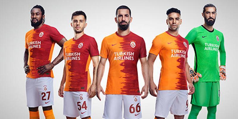 Son dakika... Galatasaray'a dev sponsor!