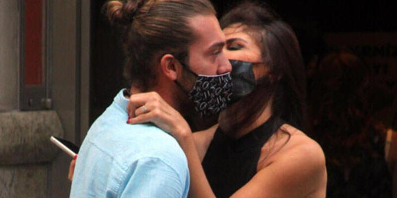 Maskeli aşık Hatice