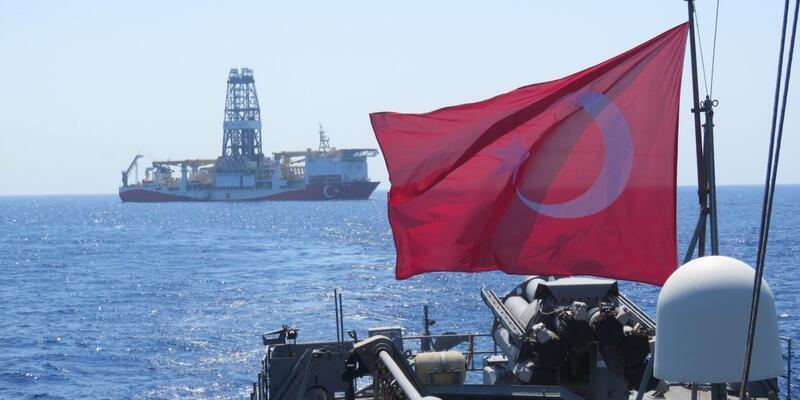 Son dakika... MSB'den Doğu Akdeniz ve Karadeniz'de kararlılık mesajı