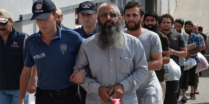 Son dakika... DEAŞ'ın sözde Türkiye emiri; hakim, savcı ve turist kafilesini kaçırma planı yapmış