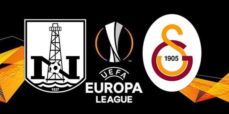 Neftçi Galatasaray maçı hangi kanalda? GS UEFA maçı saat kaçta canlı  izlenecek? - Futbol Haberleri
