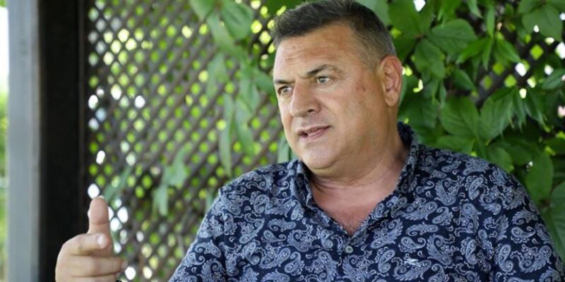 PFDK'dan Hasan Kartal'a para cezası