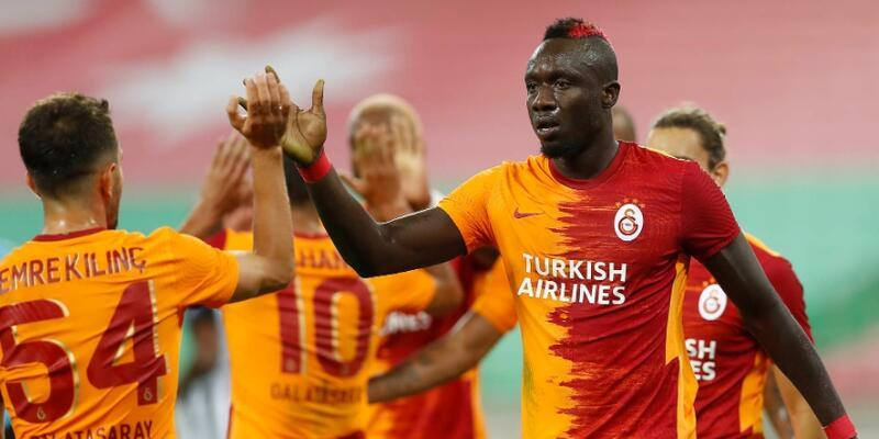 Galatasaray'ın yeni rakibi belli oldu