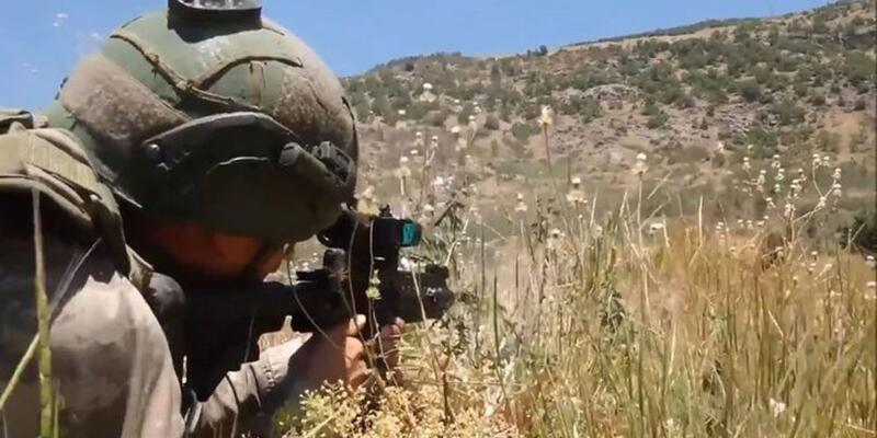 Son dakika... Pençe-Kaplan operasyon bölgesinde 2 asker şehit oldu, 1 asker yaralandı