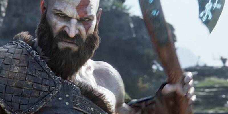 God of War 2 PlayStation 5 için geliyor