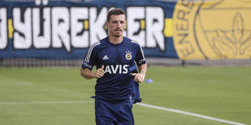 Son dakika... Fenerbahçe'ye Mert Hakan müjdesi!