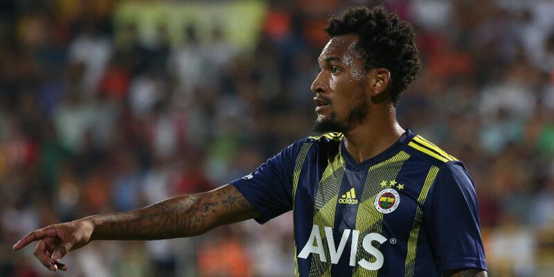 Son dakika... Fenerbahçe Jailson'u KAP'a bildirdi!