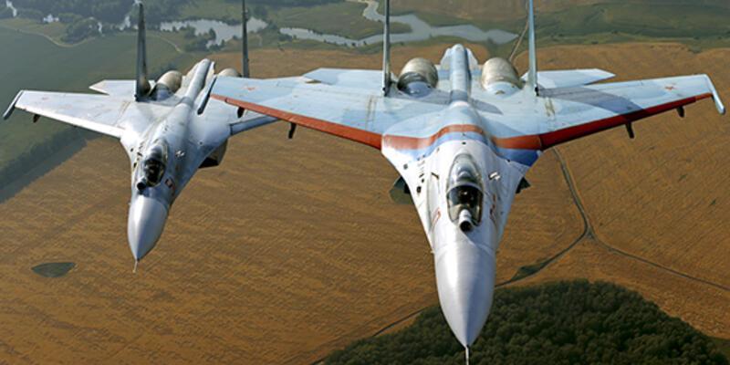 Karadeniz'de ABD ile Rusya arasında it dalaşı