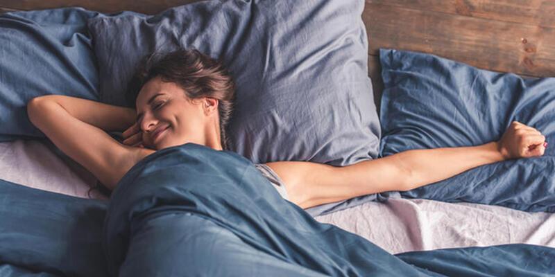 İyi bir uyku çekmenin yolları