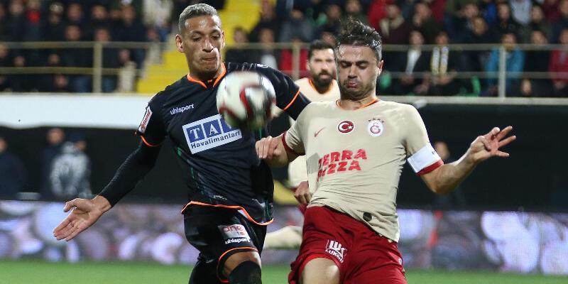 Son dakika... Antalyaspor Ahmet Çalık'la anlaştı