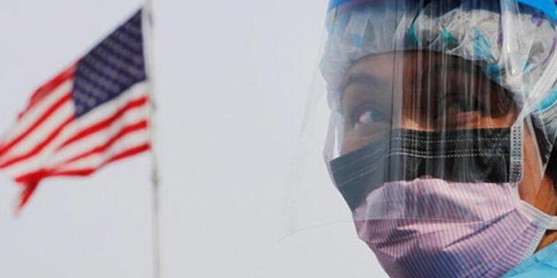 Son dakika.. ABD'de virüsten ölenlerin sayısı 203 bin 188'e yükseldi