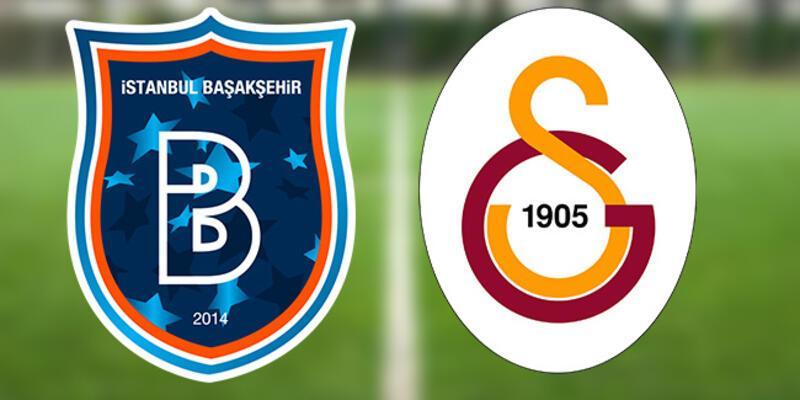 Başakşehir Galatasaray maçı canlı yayın hangi kanalda izlenecek?