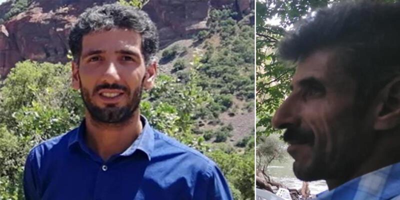 Son dakika... Tunceli'de kaybolan iki kardeşten birinin cansız bedenine ulaşıldı