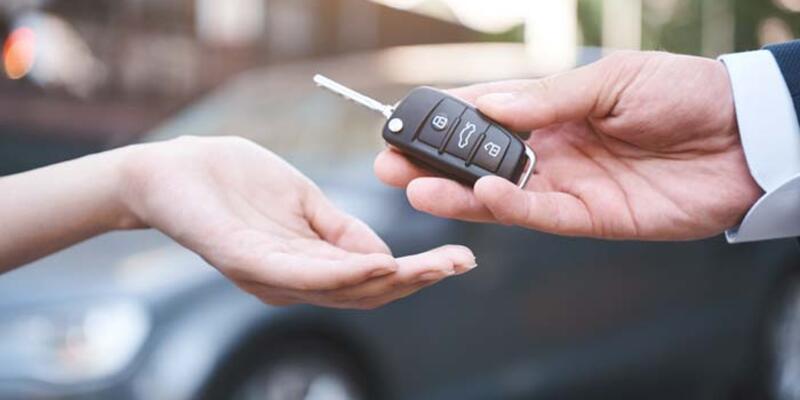 2021'de yaklaşık 7 milyonluk 2.el araç pazarı bekleniyor