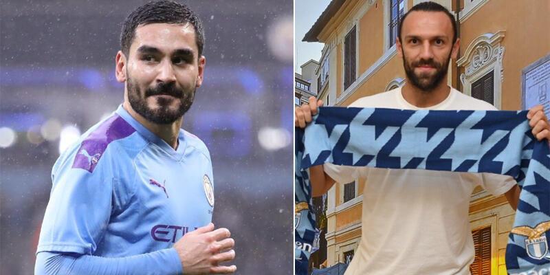 Avrupa'da iki futbolcuda Kovid-19 vakası