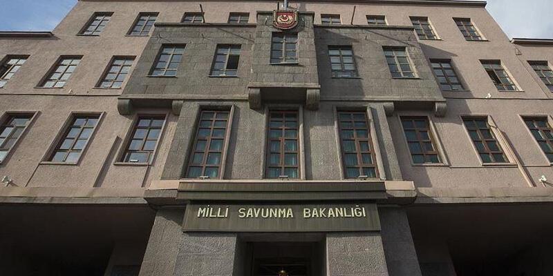 Son dakika haberi: MSB: Ermenistan, ateşle oynamayı derhal kesmeli