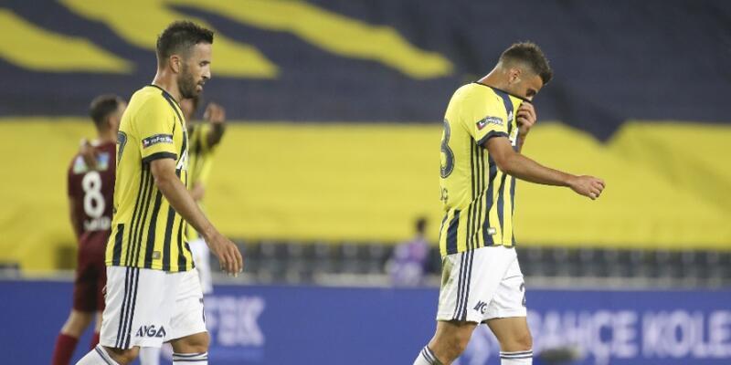 Süper Lig'de ikinci hafta puan durumu