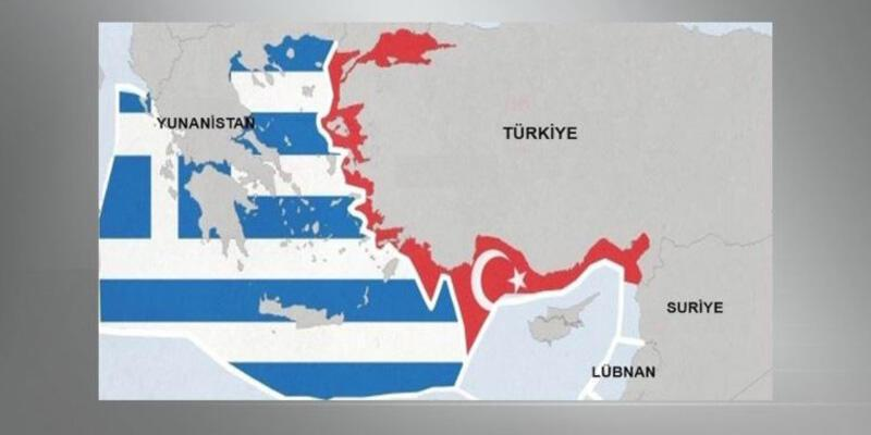 Son dakika haberi: ABD'den Yunanistan'a 'Sevilla haritası' yanıtı