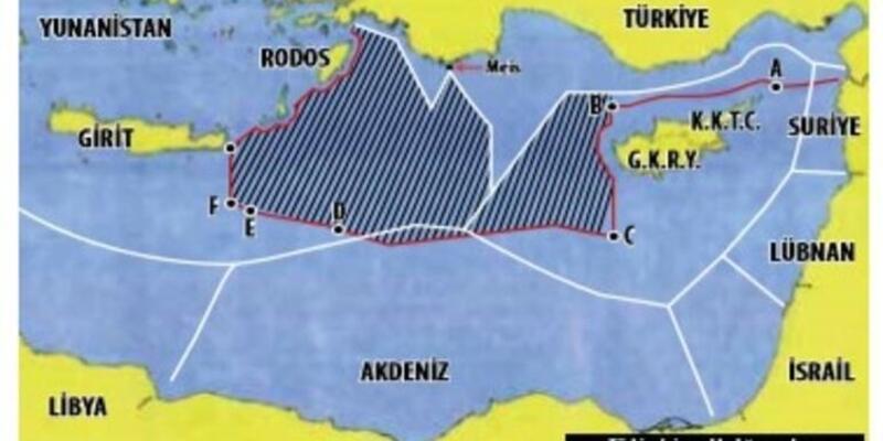 Sevilla haritası nedir? Sevilla haritasının önemi ne?