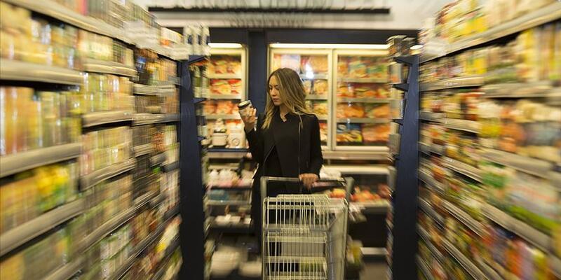 Son dakika... Tüketici güven endeksi Eylül'de yüzde 3.2 arttı