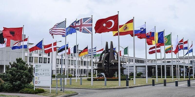 Son dakika...  NATO'da kritik Doğu Akdeniz toplantısı
