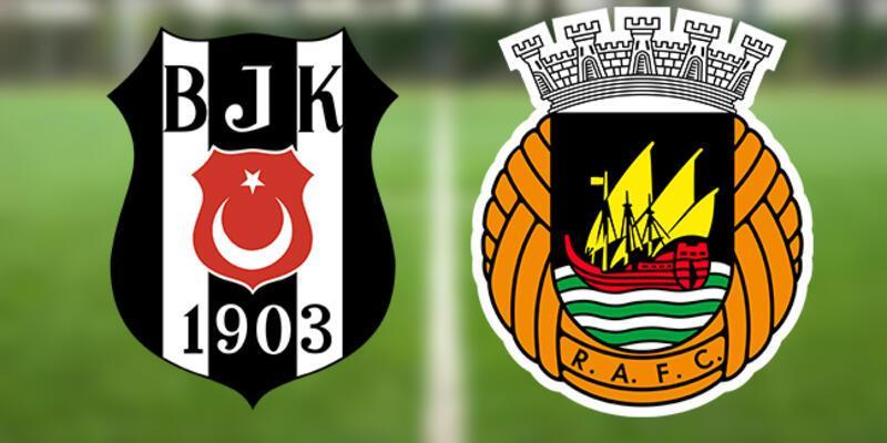 Hangi kanalda? Beşiktaş Rio Ave UEFA maçı saat kaçta canlı izlenecek?