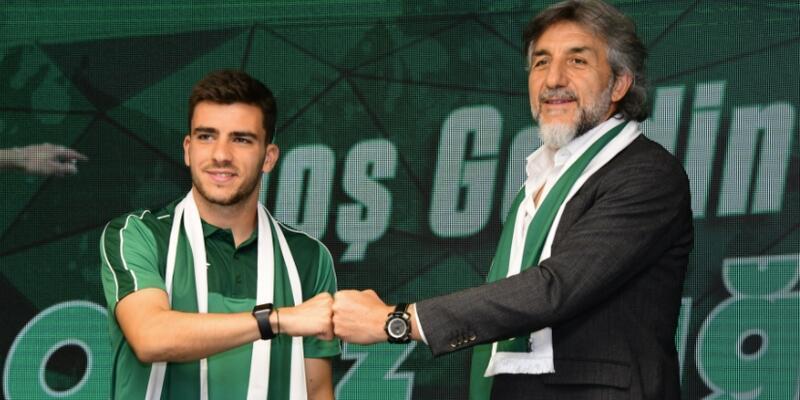 Konyaspor'dan 3 transfer