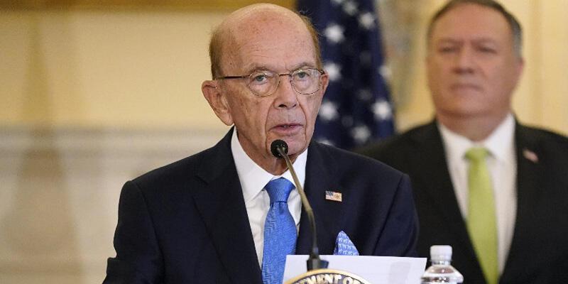 ABD Ticaret Bakanı'ndan Türkiye açıklaması: 'Kilit rol' oynayabilir