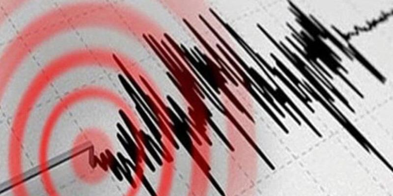 Son dakika! Konya'da korkutan deprem!