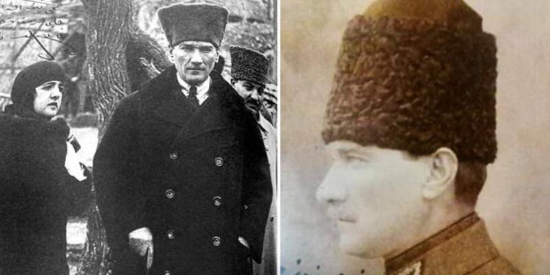 Roman adı değil, gerçek bir hikaye: 'Atatürk imzası toplayan hırsız'