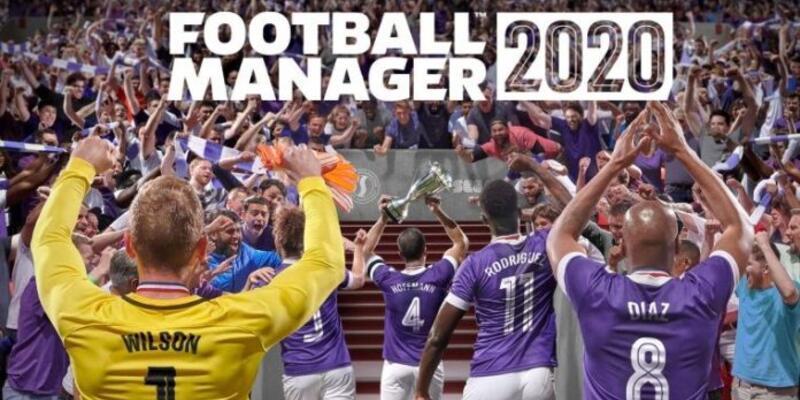 Football Manager 2020 rekor kırdı