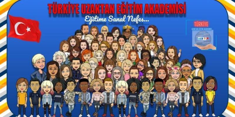 71 öğretmen ücretsiz uzaktan eğitim için bir araya geldi
