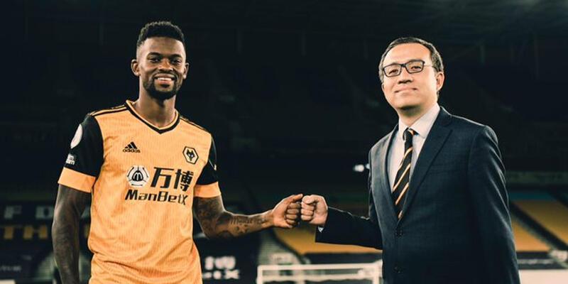 Wolves Barcelona'dan Semedo'yu transfer etti