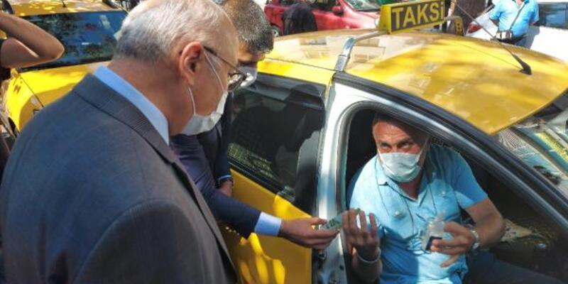 Son dakika.. İzmir Valisi Köşger: Son 3 günlük vaka sayısında 3'te 1 düşüş var