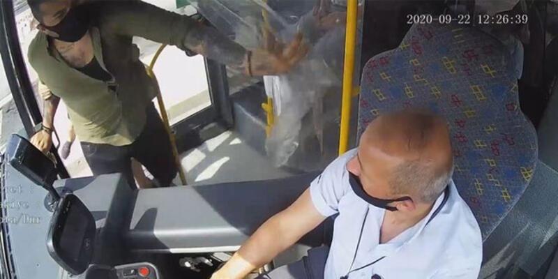 Son dakika haberi... Maske tartışmasında yolcuyu bıçaklayan otobüs şoförüyle ilgili yeni gelişme!