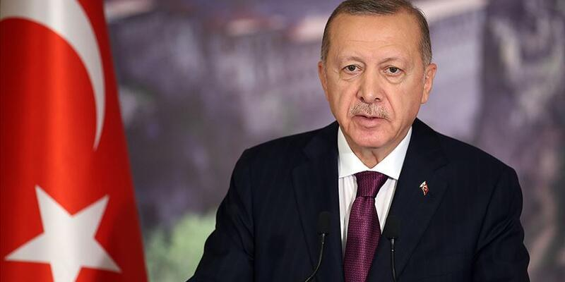 Son dakika... Cumhurbaşkanı Erdoğan, Kırgızistan Cumhurbaşkanı Ceenbekov ile telefonda görüştü