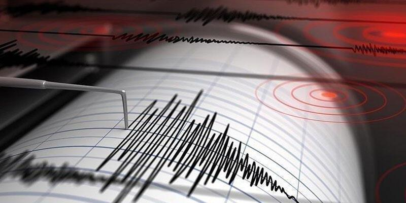 Son dakika haberi: Marmara'da bir deprem daha!
