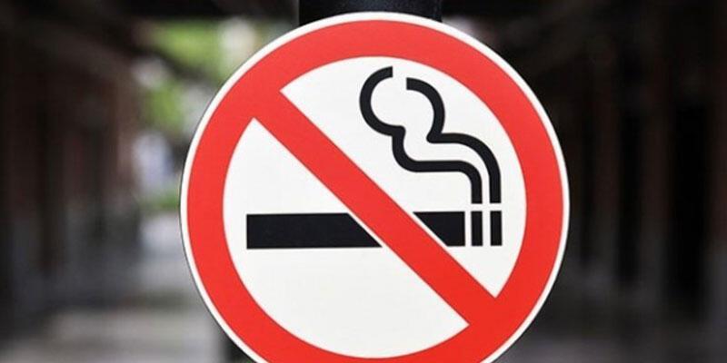 Giresun'da açık alanlarda sigara içmek yasaklandı
