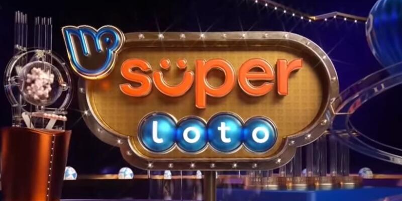 Süper Loto sonuçları 6 Haziran 2021 çekilişi sonrası Milli Piyango Online'da olacak