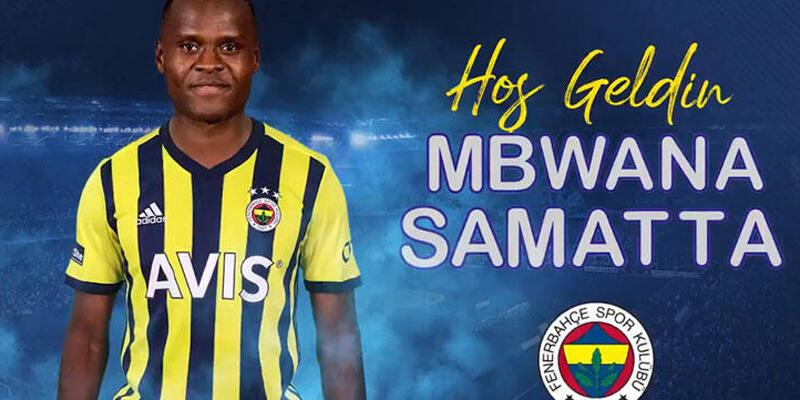 Son dakika... Fenerbahçe Samatta'nın maliyetini açıkladı!