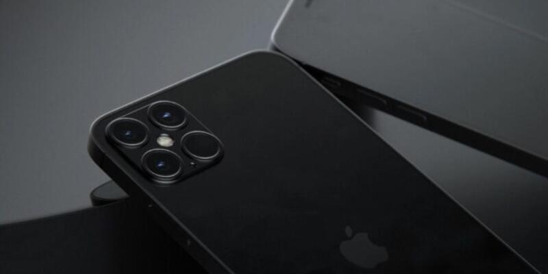 Apple'ın ertelediği iPhone 12 sonunda geliyor