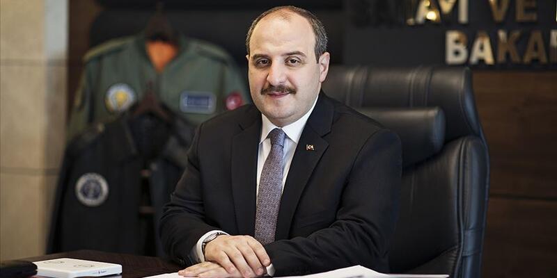 Son dakika... Bakan Varank'tan Kobani soruşturmasıyla ilgili açıklama