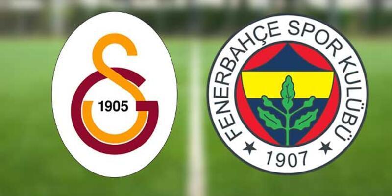 Derbi ne zaman? Galatasaray Fenerbahçe maçı saat kaçta, hangi kanalda?