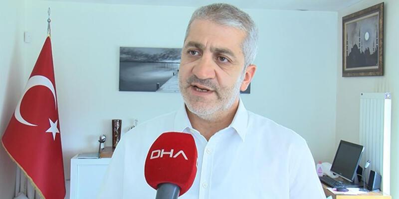 İYİ Parti Genel Başkan Yardımcısı Temizer: Koray Aydın, bu hatanın bedelini ödemelidir