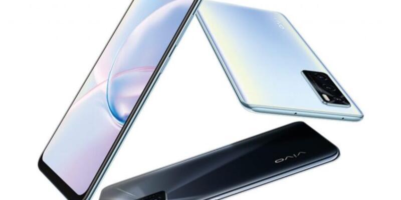 Vivo'nun uygun fiyatlı yeni telefonu Vivo V20 SE tanıtıldı