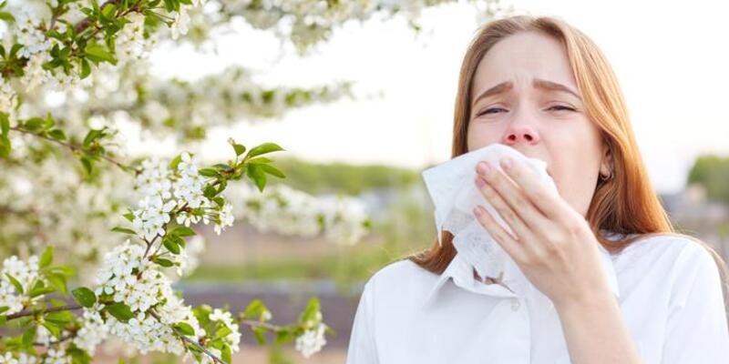 Sonbahar alerjisinden korunmanın 14 yolu